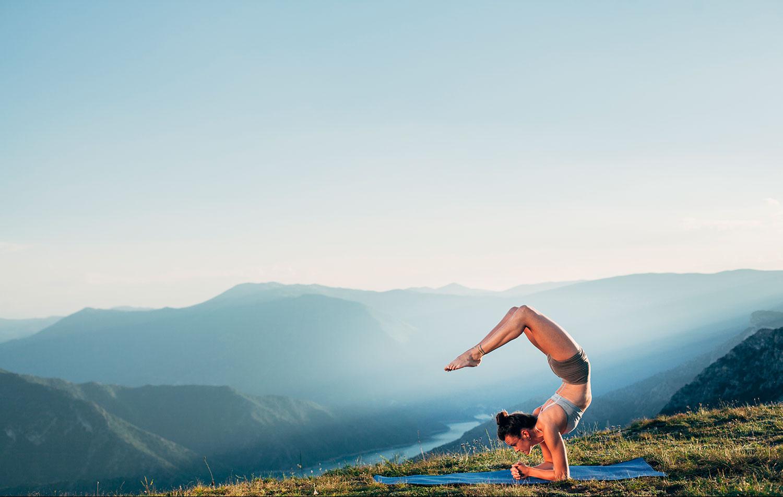 yoga retreats in nepal Pokhara