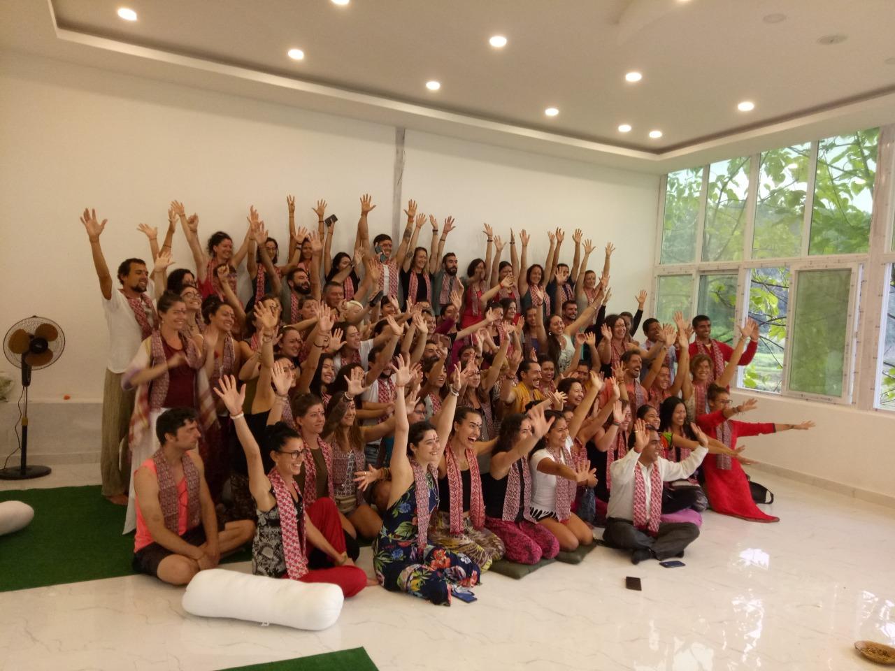 Yoga Retreat In Nepal Pokhara