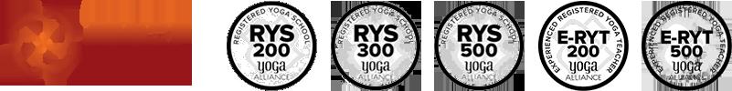 YogaAllianceLogos